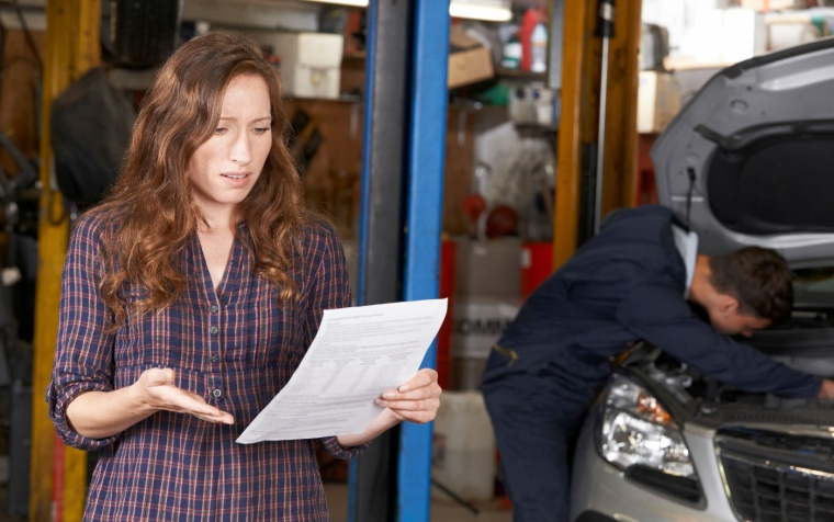 Adding extended warranties to your new used car purchase