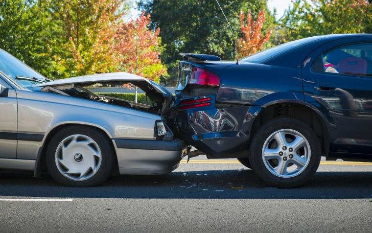 $34K to repair a car? High-tech features mean higher repair bills