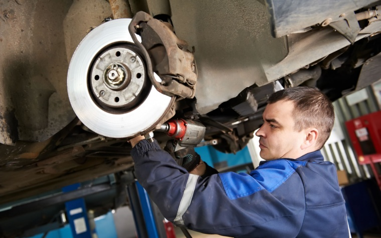 Long-term Costs of Automobile Maintenance