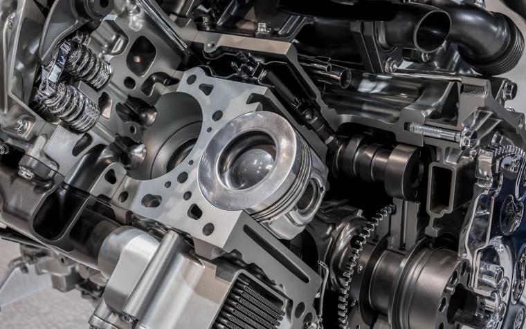 Pick-up trucks: Transmission and Maintenance